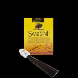 Краска для волос SanoTint Classic №6 – Тёмно-каштановая