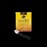 Краска SanoTint Classic №17 – Сине-чёрный