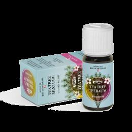 Эфирное масло Чайное дерево