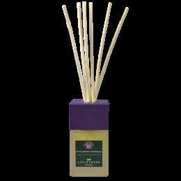 Аром. палочки: Зелёный чай 100 ml