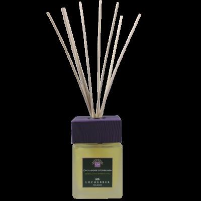 Ароматиз. с палочками Абсолют. зелёный чай 250 ml