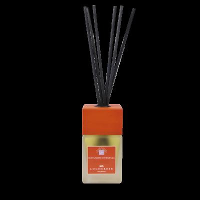 Ароматизатор с палочками Mандарин и корица 100 ml