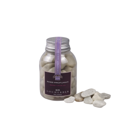 Ароматизированные камни Тёмная ваниль