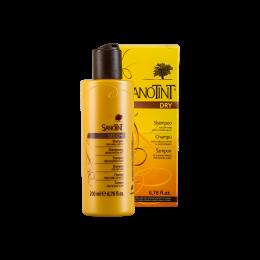 Шампунь для сухих волос Sano Tint