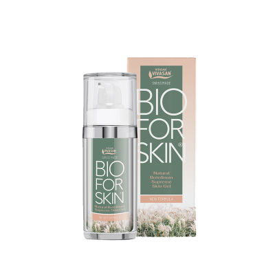Гель для лица «BioForSkin»
